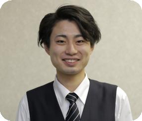 ドライバー 岡田乗務員